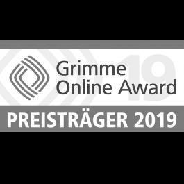 Grimme Online Award Preisträger 2020