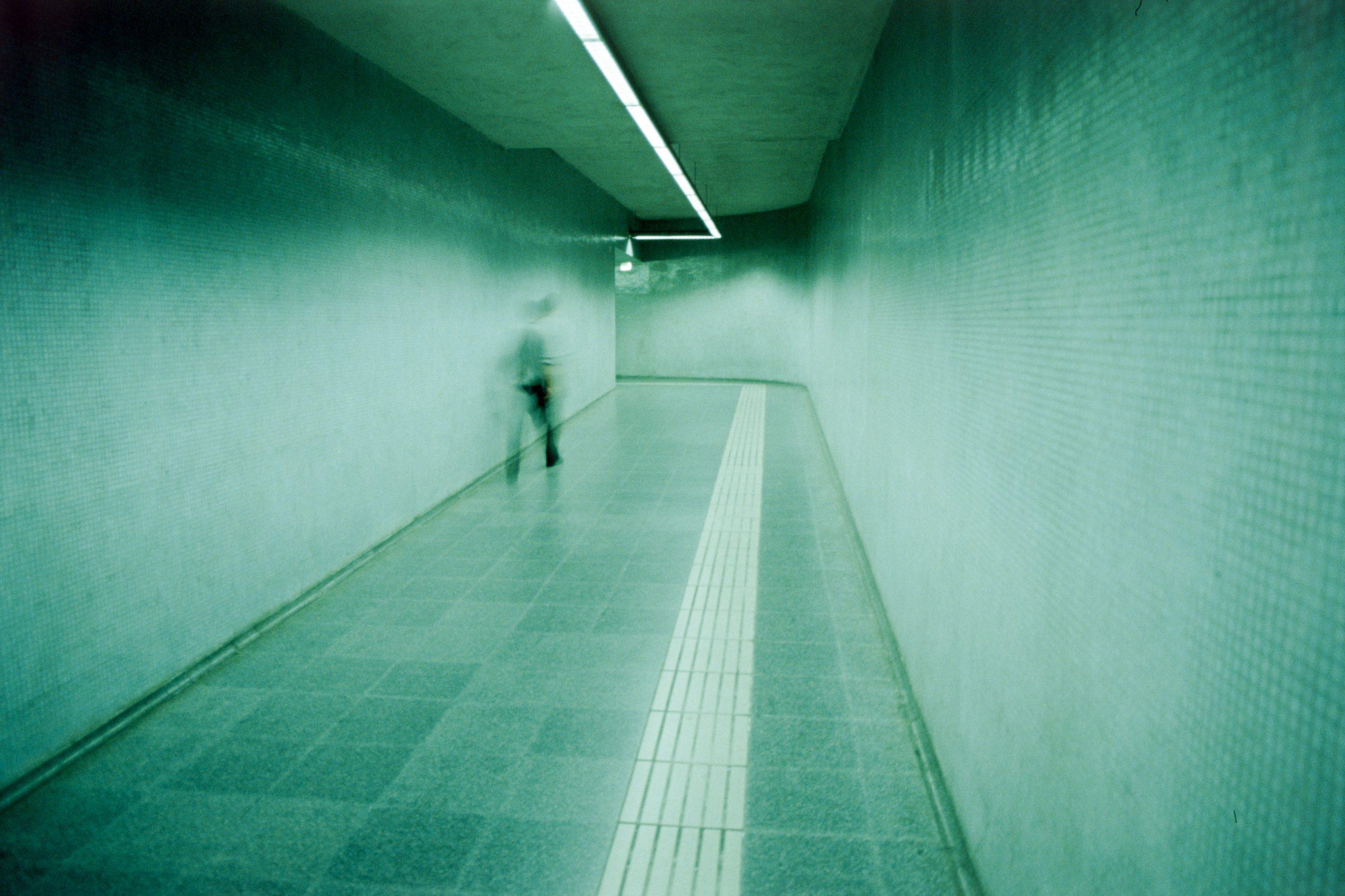 Stalking the Underground