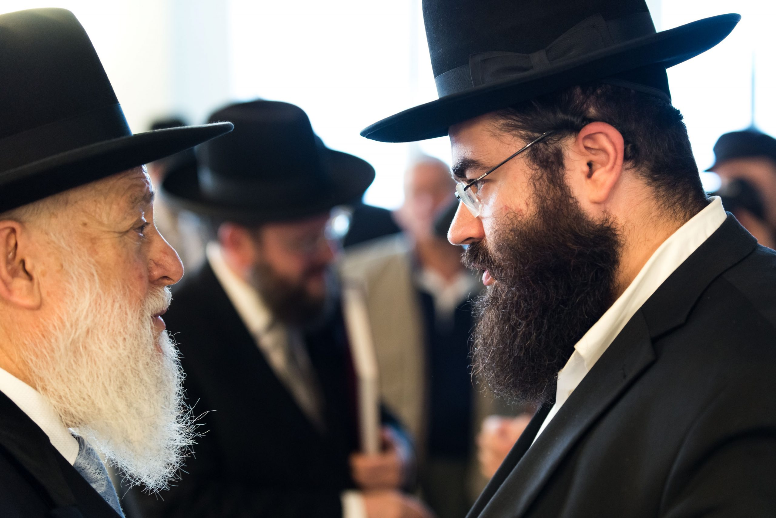 Rabbi Reuven