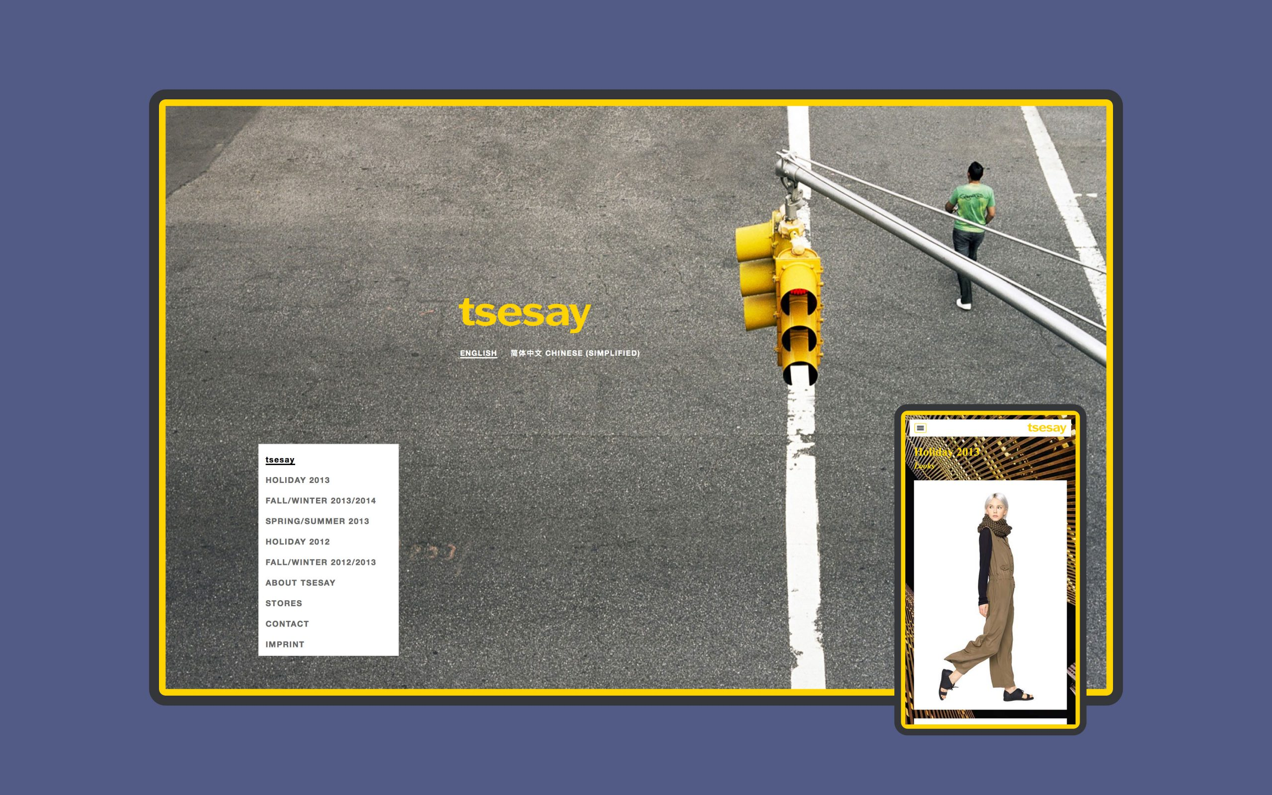 tsesay.com